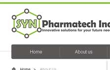 SYN PHARMATECH INC